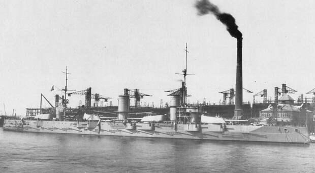 Линейные корабли типа «Севастополь»