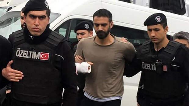 Аднан Коч приговорен к 16 годам тюрьмы