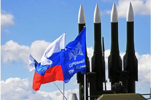 «Десять раз уничтожит США»: в Китае оценили силу России