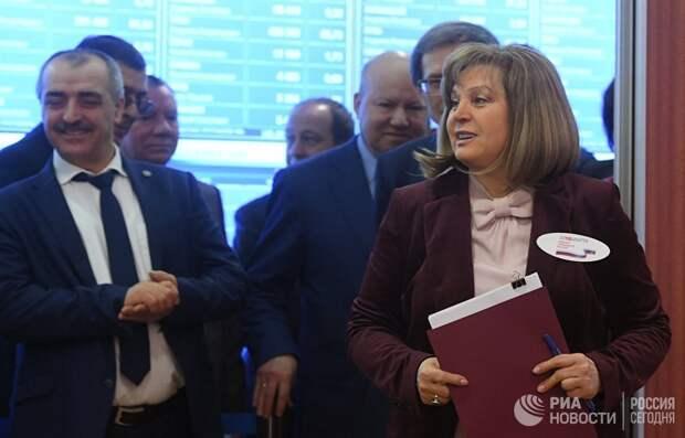 Кудрин и Ко разоблачили президентские выборы