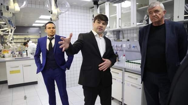 Смазочная продукция ЗИТ «Россильбер» снижает деформацию при работе салюминием в2 раза
