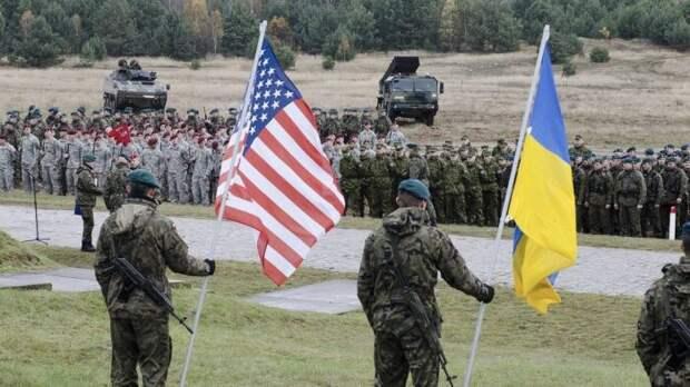 Истребитель ВВС Британии появился наУкраине и подошел кКрыму