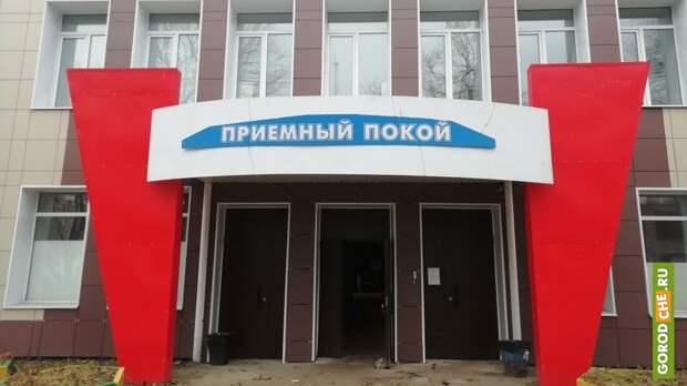 Обзор Gorodche.ru: Кого поражает ковид, трагедия в Москве, Севе оторвали лапу