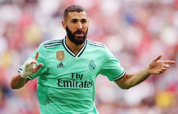 «Реал Мадрид»— «Эйбар»: прогноз Sport24 наматч 28-го тура ЛаЛиги