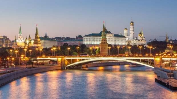 Французы предложили России расширить список недружественных государств