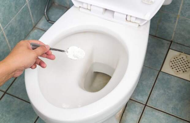 Нестандартное применение соды для чистоты и свежести