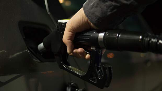Цены на бензин и газ установили новый рекорд на бирже