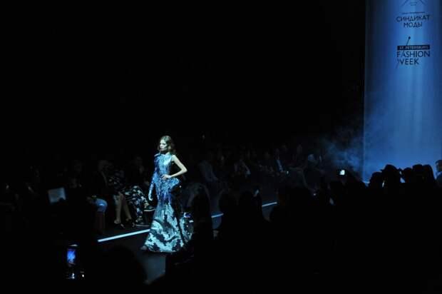 22.04 Мода здесь и сейчас. Новый сезон St. Petersburg Fashion Week