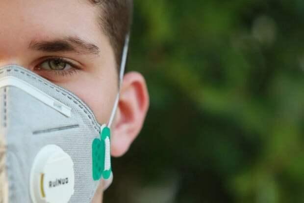 Основное защитное свойство маски – фильтровать вдыхаемый воздух / Фото: pixabay.com