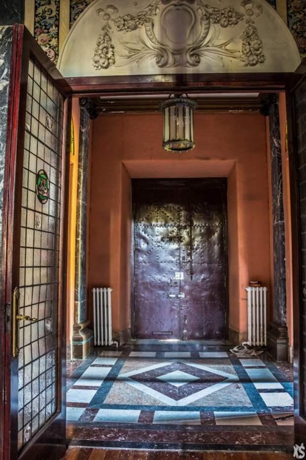 Тайна заброшенного дома в Испании