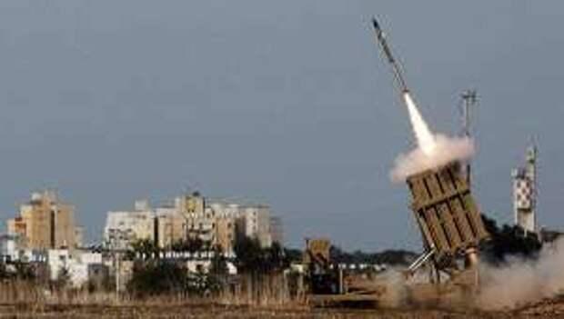 На Украине заявили, что США шантажируют Россию «Железным куполом