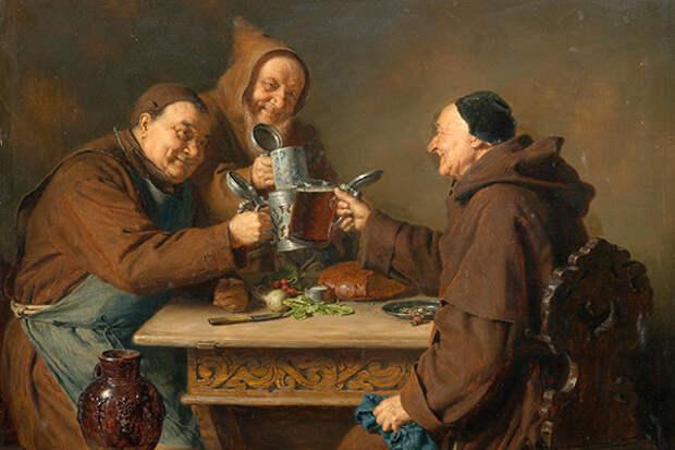 Употребление пива стало чуть ли не повсеместным. /Фото: winestyle.ru