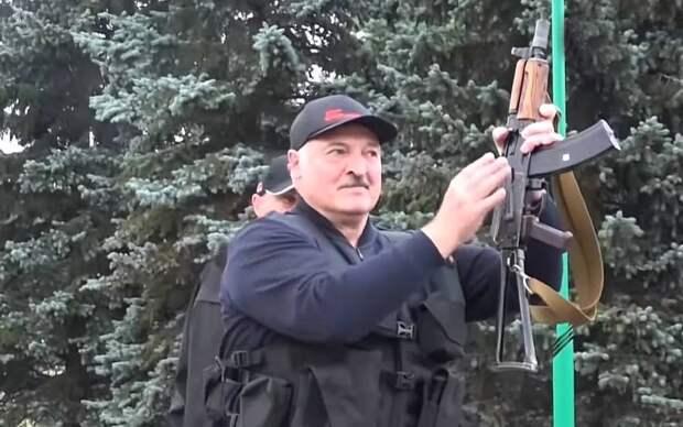 Политолог: У России уже готова замена Лукашенко
