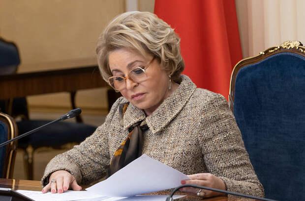 Совет Федерации в весеннюю сессию одобрил 220 законов
