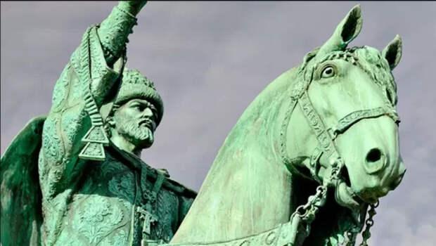 В Казани захотели взять реванш у Ивана Грозного...