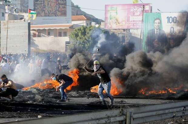 277 палестинцев погибли в противостоянии с Израилем — Минздрав Палестины