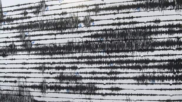 Повторное землетрясение на Сахалине не нанесло ущерба инфраструктуре