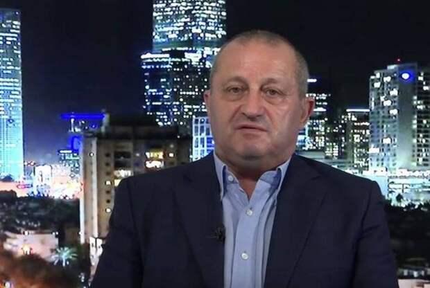Кедми рассказал об уготованной судьбе для Украины