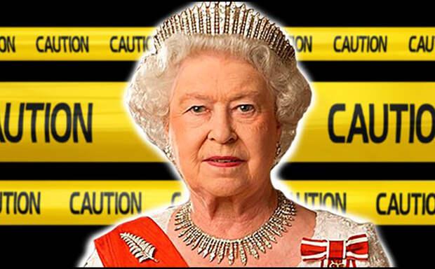 Что ни в коем случае нельзя делать на встрече с королевой Великобритании