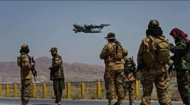 Миллион за каждого: сколько США потратили в Афганистане
