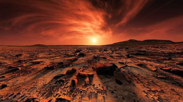 Простая задача, которую Марс сделал невыполнимой