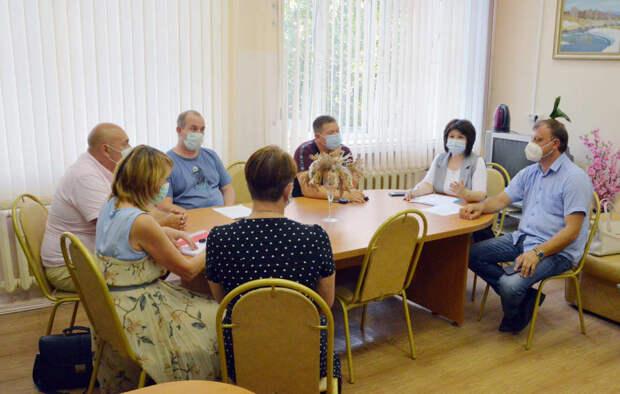 В Тверской области начался ремонт школ перед началом учебного года