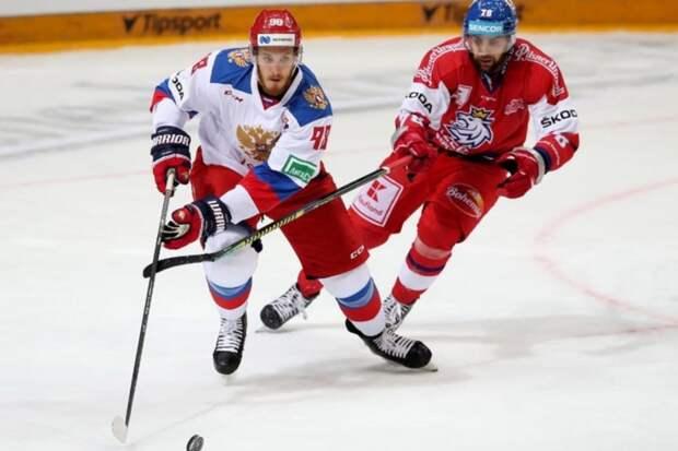 Россия завершила Евротур-2020/21 поражением от Чехии