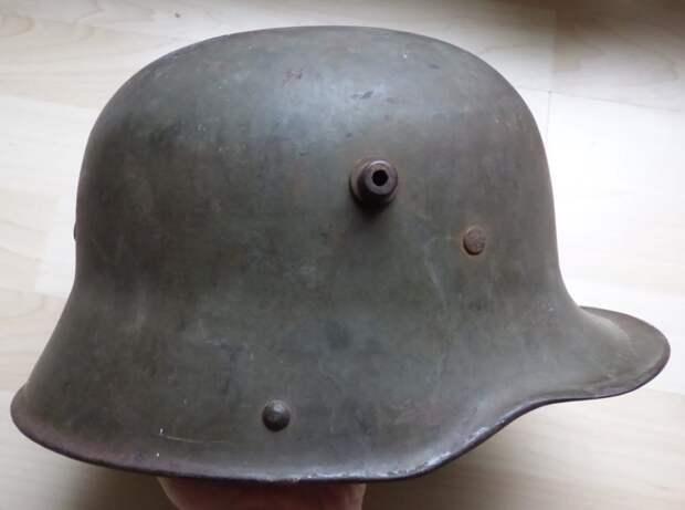 История военной каски или как правильно уберечь голову