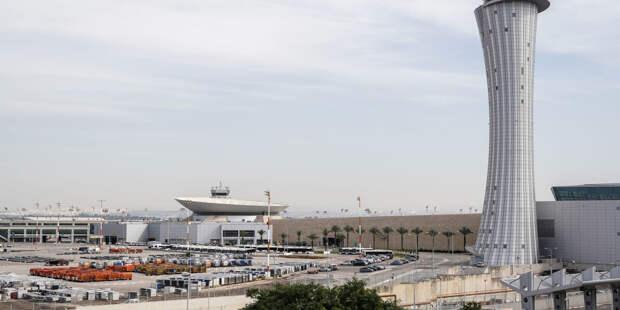 Сирены воздушной тревоги сработали в израильском Тель-Авиве