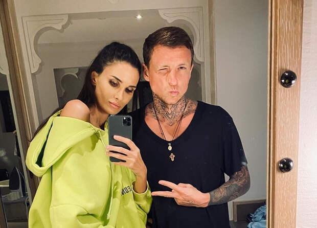 Бывшая жена Павла Мамаева обвинила футболиста в употреблении наркотиков