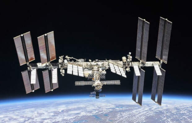 Об опасности космического мусора