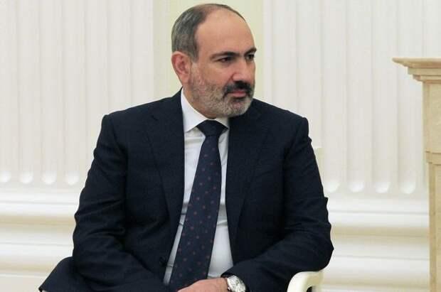 Власти Армении приветствовали признание Байденом геноцида армян