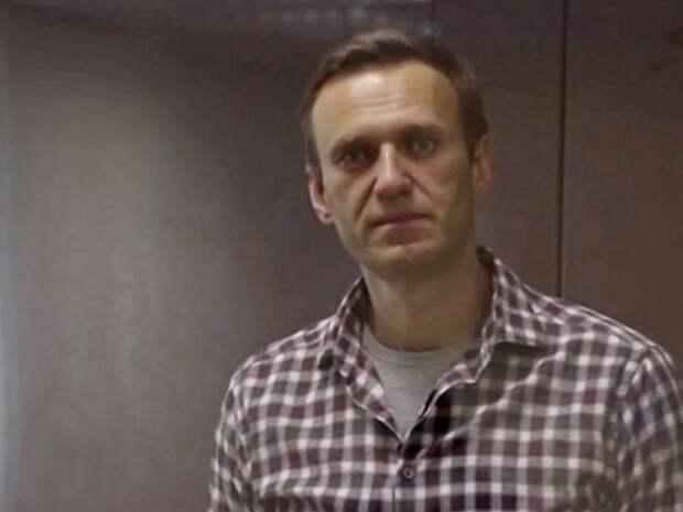 Навальный будет участвовать в рассмотрении жалобы по делу о клевете на ветерана
