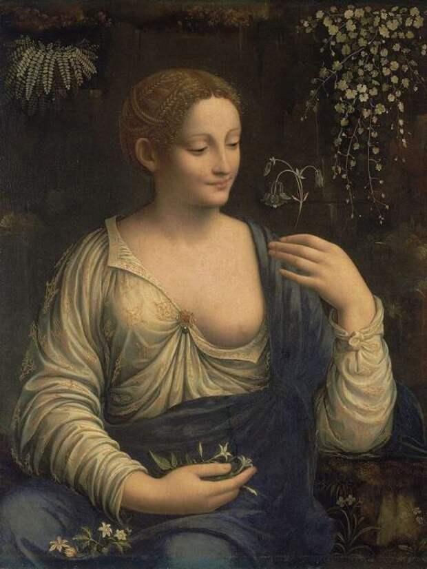 Леонардо да Винчи. Загадка Моны Лизы, о которой мало говорят