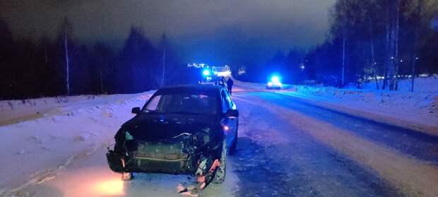 На Славянском шоссе в Ижевске насмерть сбили пешехода