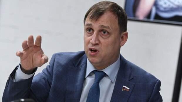 Депутат Вострецов сообщил о методах борьбы с новыми инфекциями