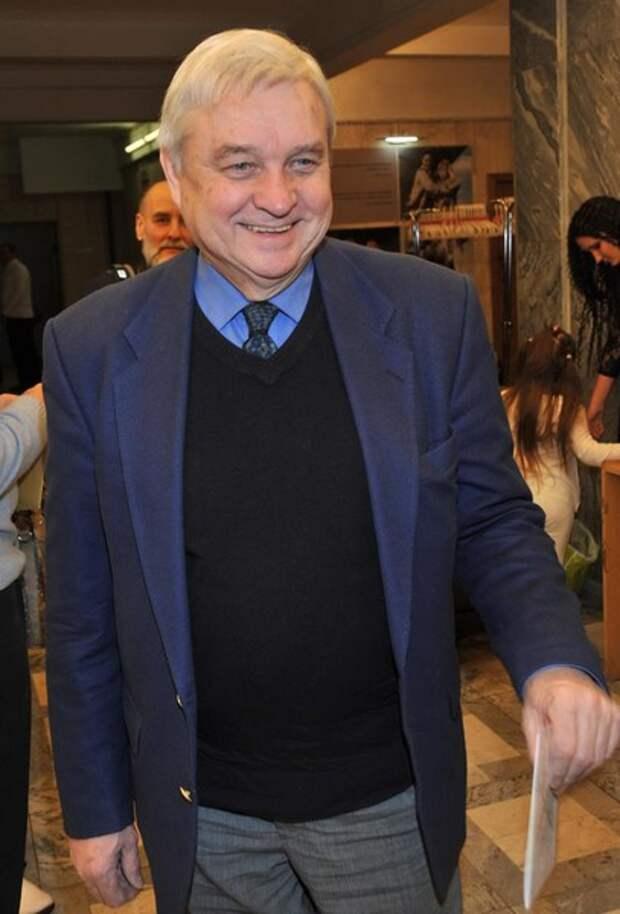 С кем делила жизнь Алла Пугачева