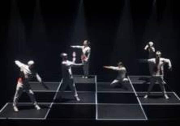 Постановку известного берлинского хореографа покажут в Москве