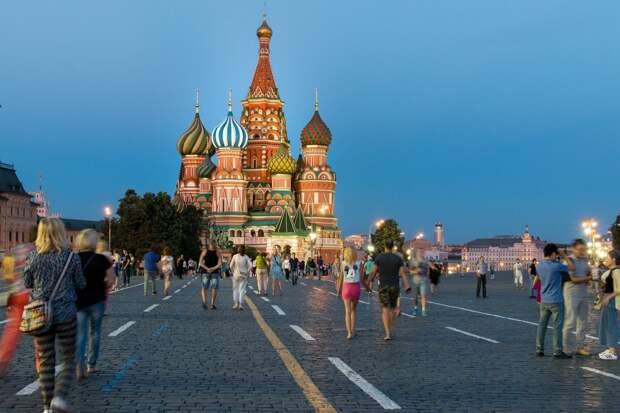 Правительство ухудшило прогноз по убыли населения России