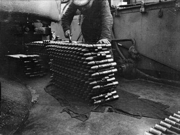 Японская малокалиберная зенитная артиллерия