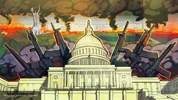 Брутер объяснил потерю интереса со стороны США к Украине