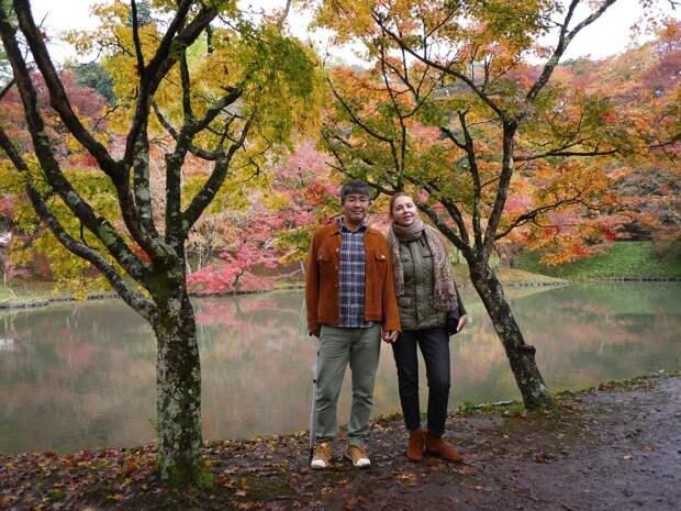 Среди представительниц другой культуры японец ищет жену-друга, соратника, чтобы вместе идти по жизни и состариться, быть друг другу поддержкой и опорой