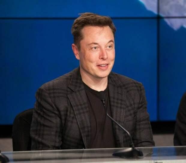 Илон Маск потребовал отмены карантинных мер