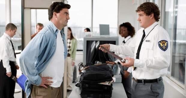 10 фактов о службах аэропорта, которые знают о вас больше, чем вам хотелось бы