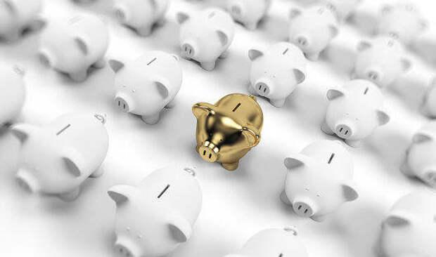 Финансист научил, как сколотить капитал на 10% от зарплаты