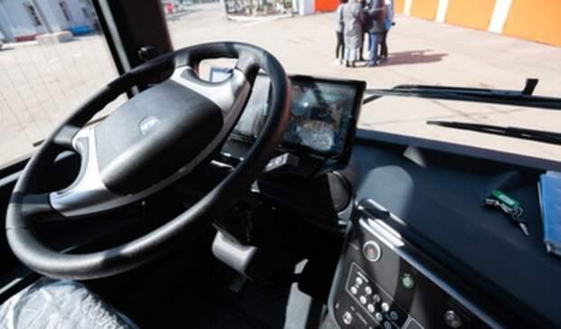 Новые номера маршрутов общественного транспорта появятся с1июня вНижнем Тагиле