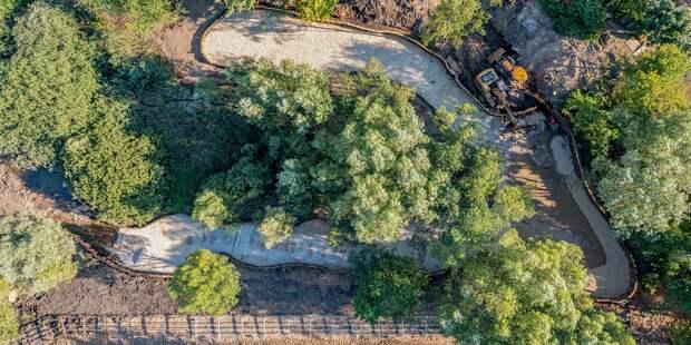 Пруд в пойме реки Чермянки приведут в порядок