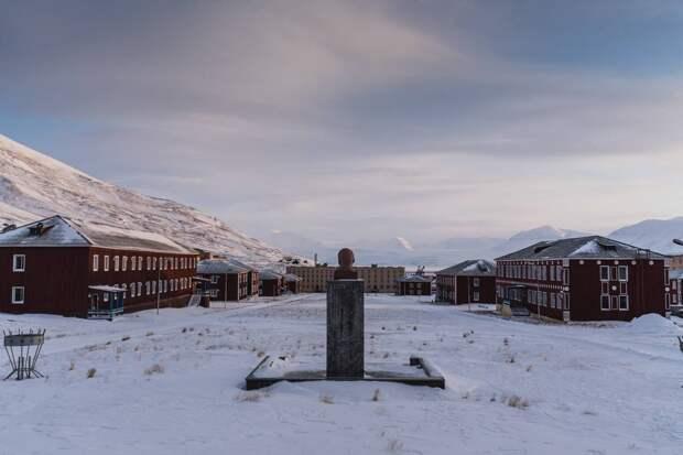 Heise о претензиях РФ по Шпицбергену: Норвегия будет тихо сидеть в лодке