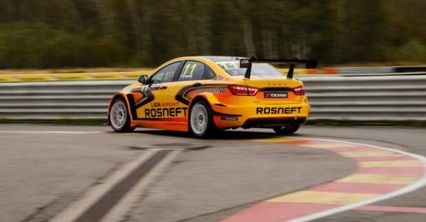 «Роснефть» разработала моторное масло Rosneft Magnum Racing для спорткаров