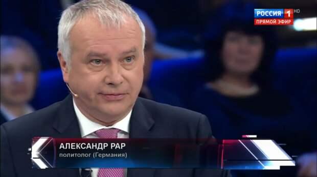 Политолог Рар рассказал, когда Путин поставил крест на перспективах Украины в НАТО...